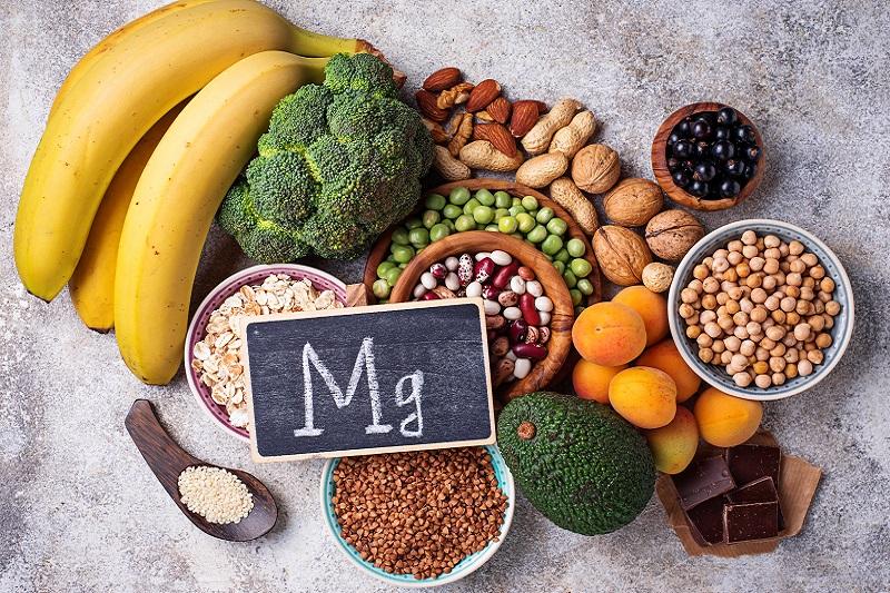 Najważniejsze minerały, by być zdrowym i energicznym