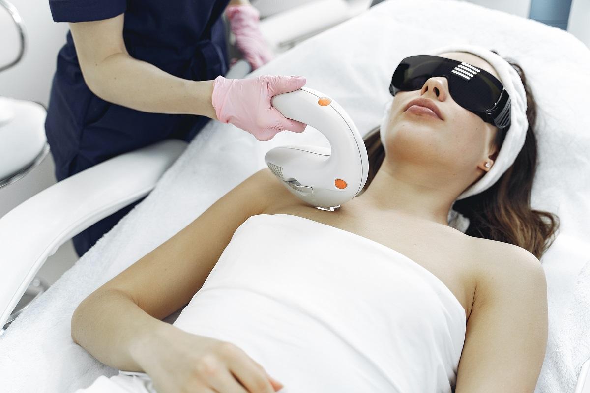 Medycyna estetyczna – innowacyjne zabiegi laserem