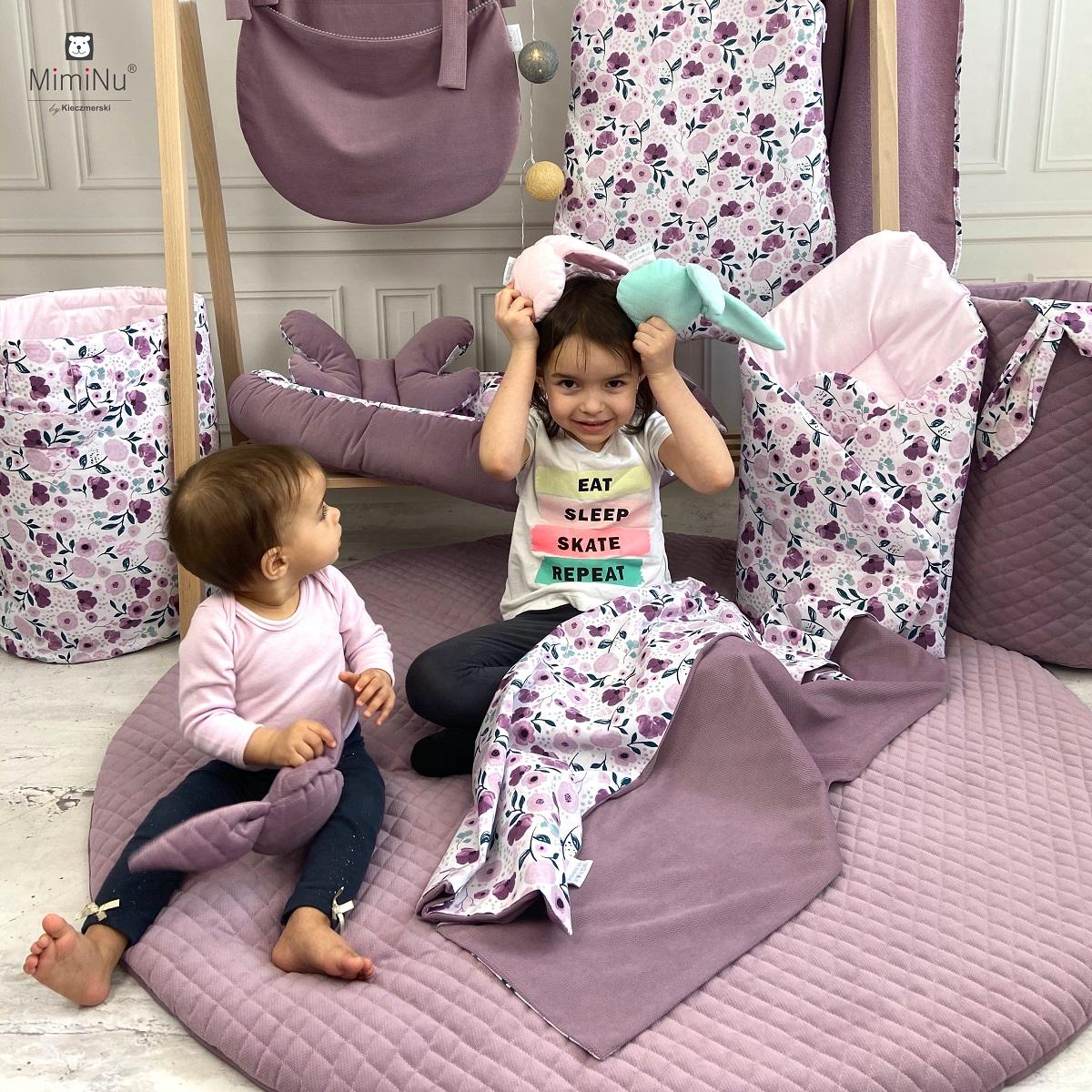 Beciki dla niemowląt – jakie są plusy i minusy tego rozwiązania?
