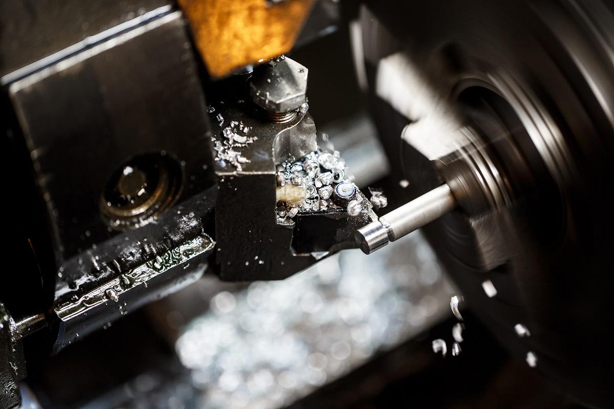 Obróbka CNC – jakie zastosowanie znajduje w przemyśle?