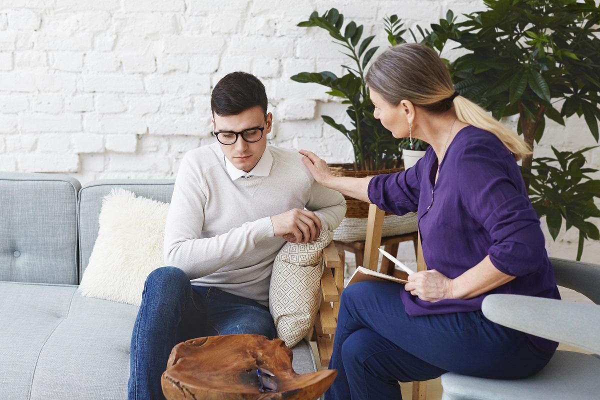 Psychoterapia jako sposób radzenia sobie z problemami osobistymi